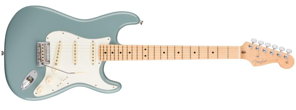 Fender American Professional Stratocaster SG/MN