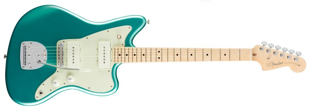 Fender American Professional Jazzmaster MS/MN