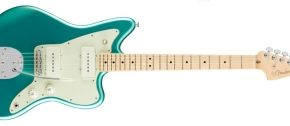 Fender American Professional Jazzmaster MS/MN