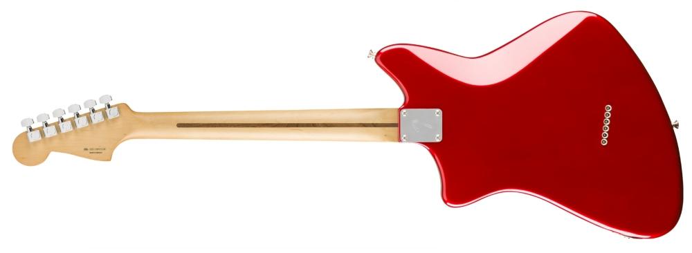 Fender Meteora HH CAR/PF