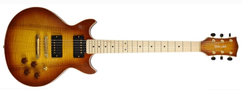 Gordon Smith GS2 Deluxe