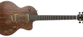 Lowden GL-10 Walnut