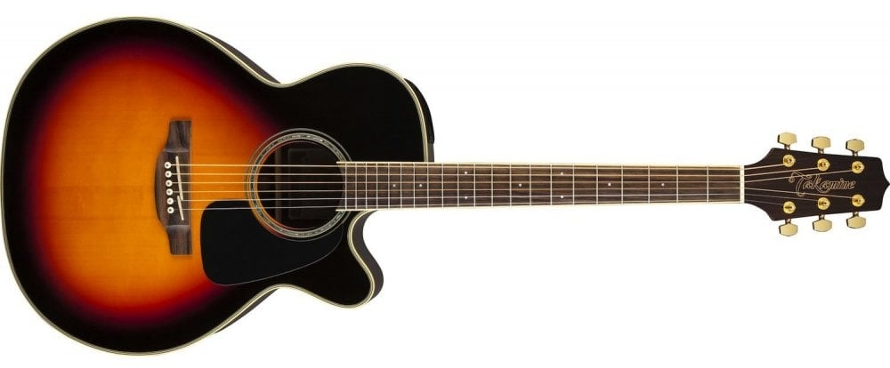 Takamine GN51CE-BSB