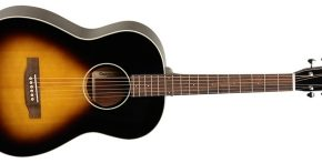 Tanglewood 40 SO VS E