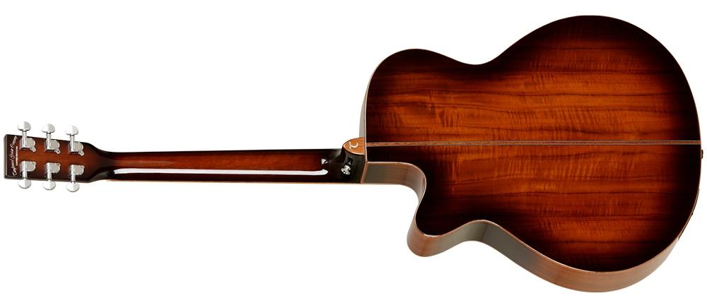 Tanglewood TW4 E (Koa)