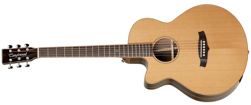 Tanglewood TWJSF CE LH (Left hand)