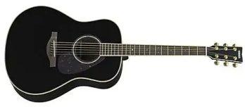 Yamaha LL6 ARE (Black)