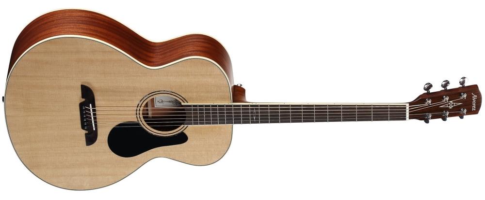 Alvarez ABT60 Baritone Acoustic Guitar
