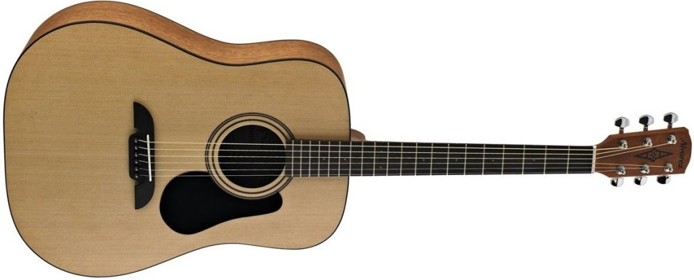 Alvarez RD12 Dreadnought Acoustic