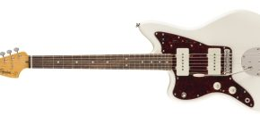Squier Classic Vibe 60s Jazzmaster Left Hand OW/IL