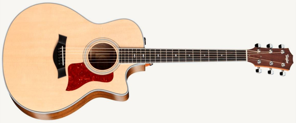 Taylor 416ce-LTD (Pre-owned)