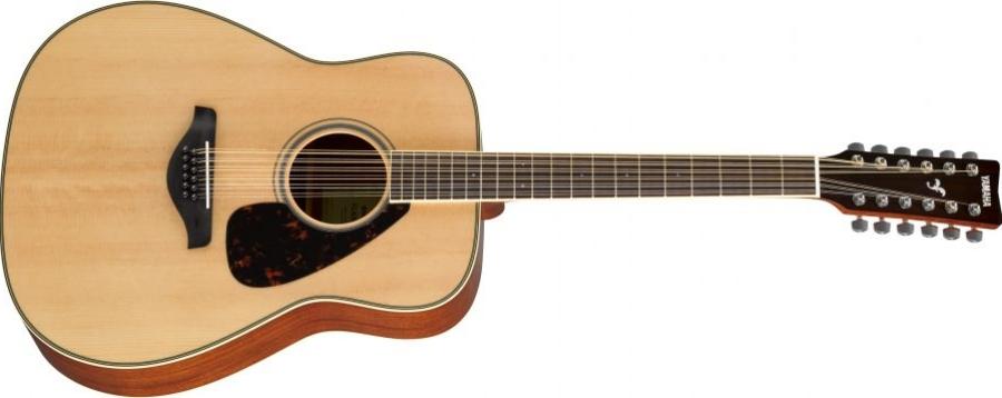 Yamaha FG820-12 (12-String)