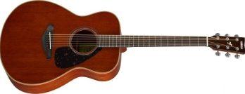 Yamaha FS850 (Mahogany)