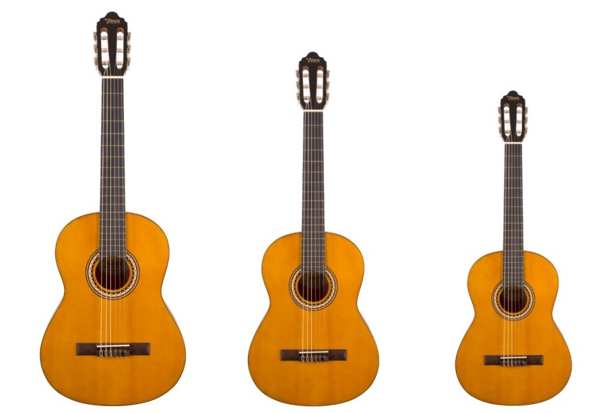 Alvarez Classical Guitars