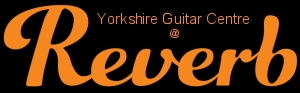 Visit the Yorkshire Guitar Centre on Reverb