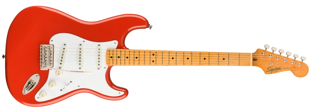 Squier Classic Vibe 50s Stratocaster FR/MN