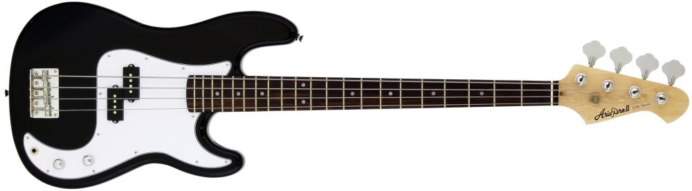 Aria STB PB Precision Bass - Black