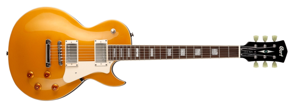Cort CR200 (Gold Top)