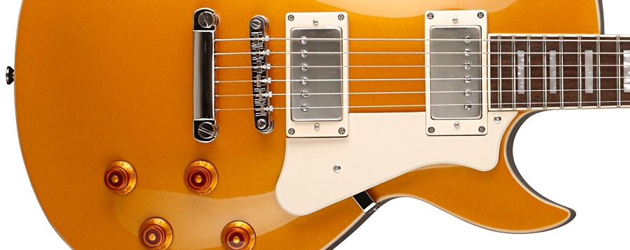 Cort CR200 GT (Gold Top)