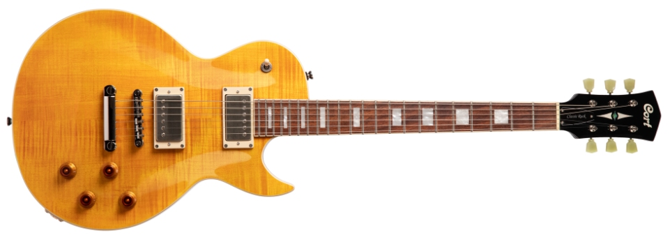Cort CR250 (Antique Amber)