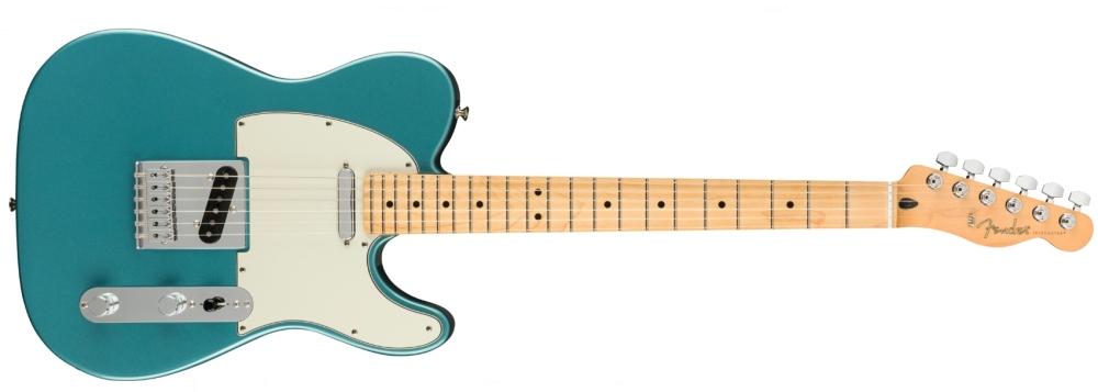 Fender Player Telecaster MN/Tidepool
