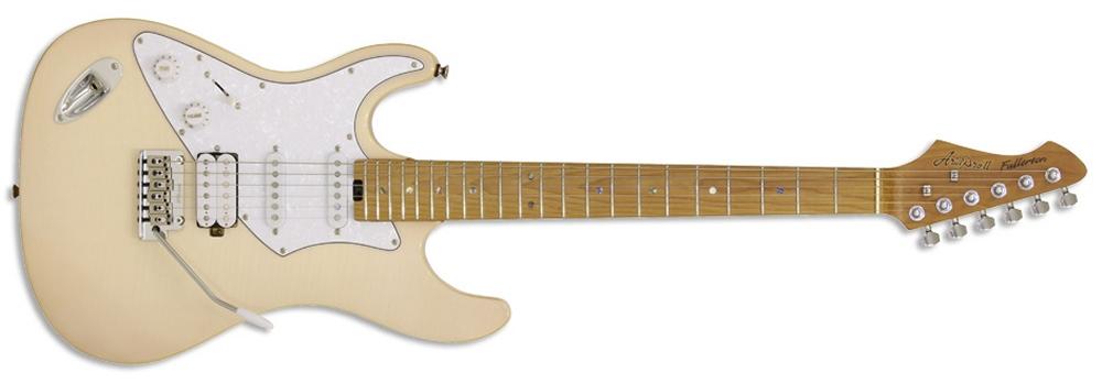 Aria 714-JH Fullerton   Marble White (MBWH)