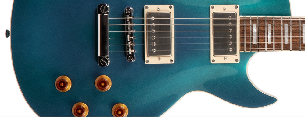 Cort CR200 FP (Flip Blue)