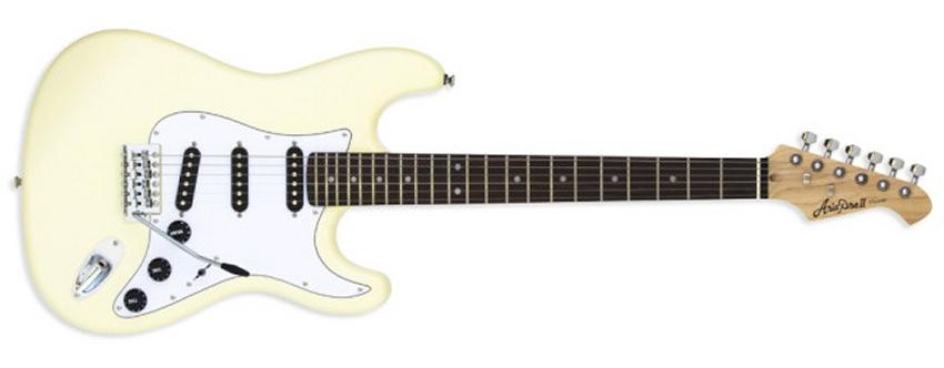 Arai STG-003 SPL (Vintage White)