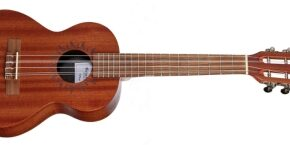 Baton Rouge BR V2-T6 6 String Tenor Ukulele