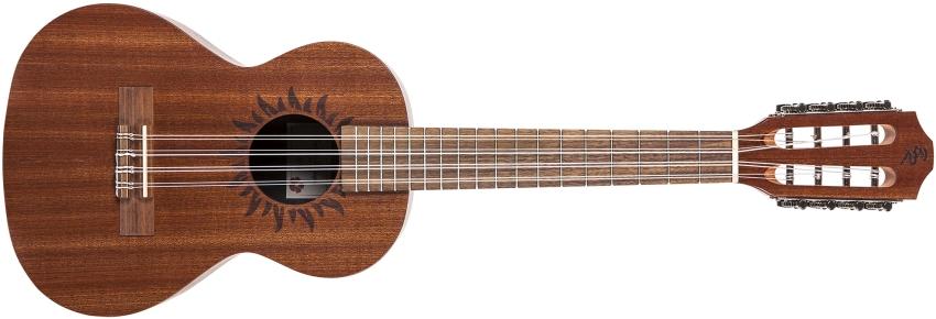 Baton Rouge BR V2T8 8 String Tenor Ukulele