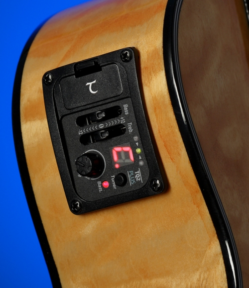Tanglewood TWT_Preamp