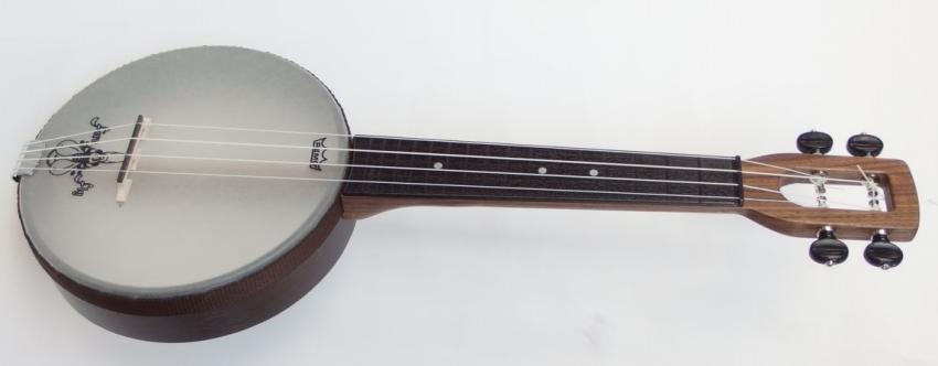 Magic Fluke Firefly M80 Soprano Banjolele